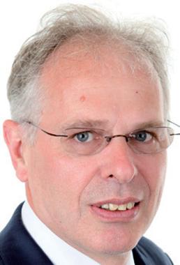 Prof. Ralf Raynor
