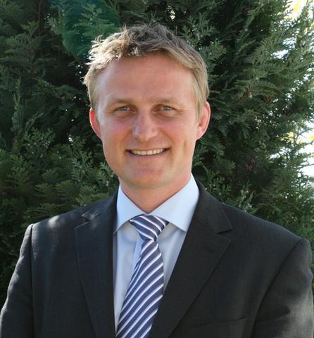 David Loosley