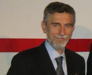 Nicholas Bornozis