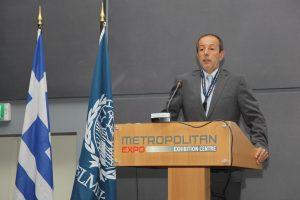 HELMEPA's Chairman Dr. John Coustas