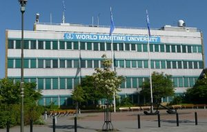 World Maritime University Malmo, Sweden-photo by Keenman cc by nc 2.0