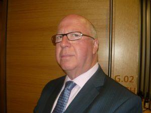 Ken Mclean