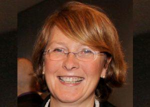 Isabelle Ryckbost, EFIP's director