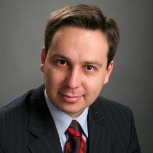 Volodya Bilanovsky