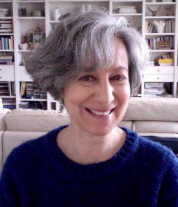 Linda Dangoor
