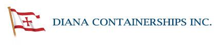 Diana Containerships Inc. logo