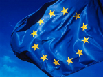 EU 12 Star Flag
