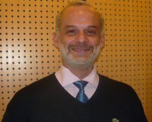 George Kiourktsoglou