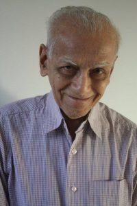 Consultant Mr Ravindra Sankalia