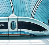 LLOYD's fast rails