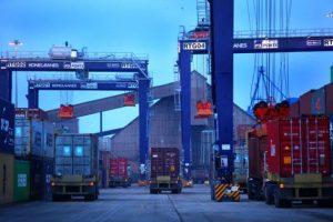 PD Ports operations