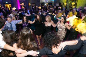 Dancing to the end: engineering fun comes to age! - photo bt Apollonia Zagoritou-Koukios