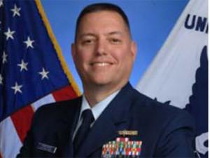 Captain Eric Christensen, Chief Of Commercial Vessel Compliance at U.S. Coast Guard headquarters