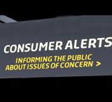 Consumer alerts LLoyds of London