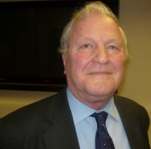 Graham Barnes