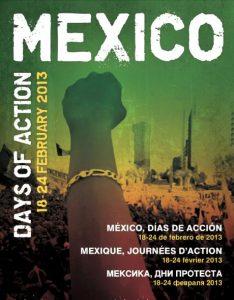 MEXICO 2013 ITF