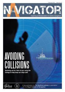 The Navigator - january 2013 v2.indd