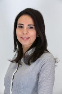 Therese Badr