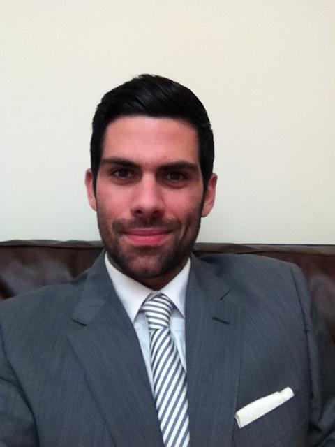 Andreas Giakoumelos