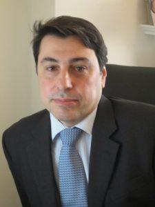 Dr. Andreas Koutras
