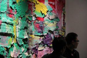 Artwork form Zhu Jinshi Pearl Lam Galleries