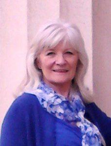 Bernice Tackley