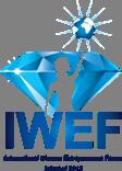IWEF logo