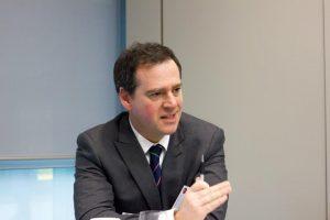 Ian Hargreaves of Addleshaw Goddard