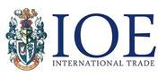 Logo for IOE