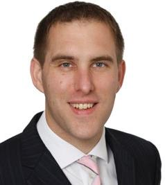 Rory Butler, Partner HFW