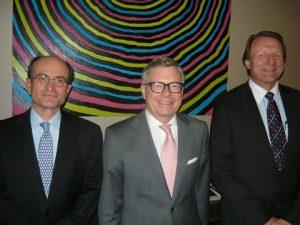 Bertrand Grabowski, Wolfgang F. Driese and Dagfinn Lunde