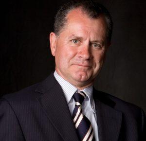 Captain Graham Westgarth
