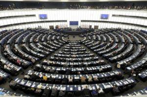 European Parliament -