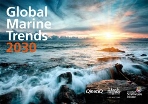 Global Marine Trends 2030 cover