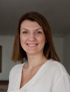 WISTA-Cyprus president Despina Panayiotou Theodosiou