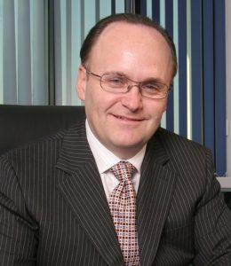 Nigel D. Cleave