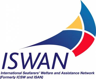 iswan logo