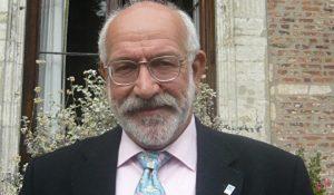 John N. Faraclas