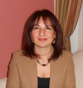 Toufak Ahangari