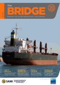 THE BRIDGE w196_3240093_samithebridgeissue1frontcover