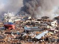 disaster japan
