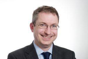 Ian Gooch, Chief Executive of A Bilbrough, London Club managers