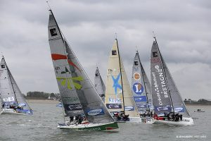 Tour de France a la Voile 2013 - photo credits @JM LIOT / TFV / ASO