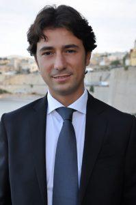 Angelo Marcantonio ISS