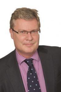 Jonathan Bruce