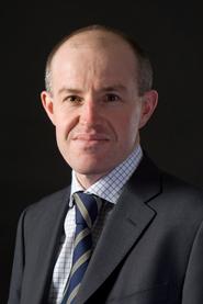 Stuart Kempson