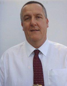 Terry Percival