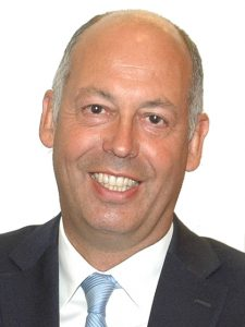 Dr. Marcus Kleiner