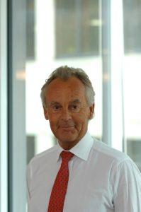 Robert Johnston, Managing Director of Crewsure.
