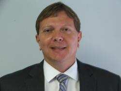 Chris Paulz, Regional Vice President South East, SBS Worldwide